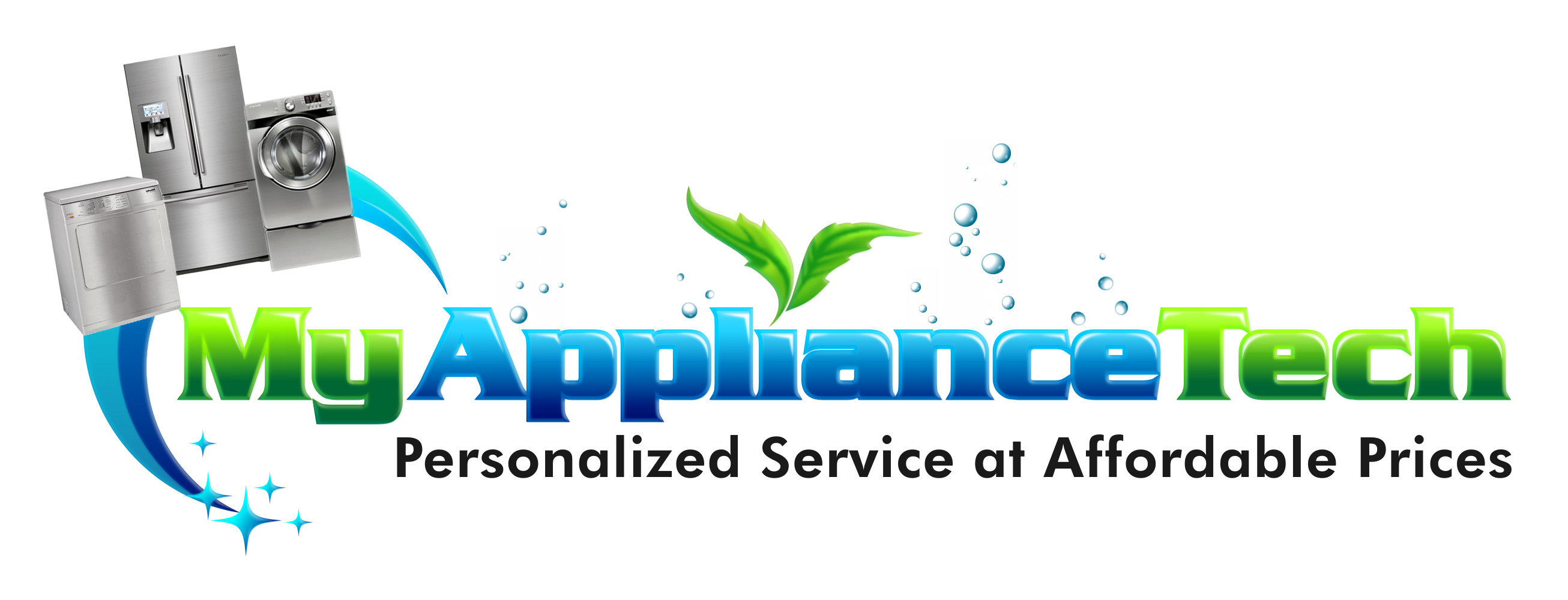 Appliance repair services in Palm Beach, Broward, & Dade counties